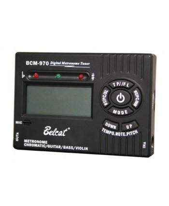 BELCAT BCM-970 METRONOME TUNER