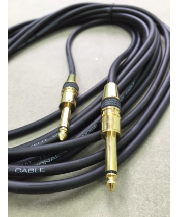 INSTRUMENT CABLE 25FT