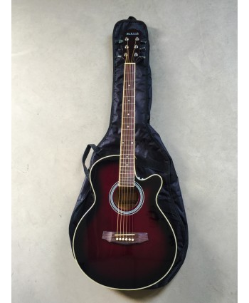 J&D ACOUSTIC GUITAR FC10RS